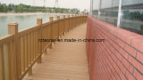 WPC WandDecking