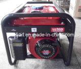 5kw abrem o tipo gerador trifásico da gasolina da gasolina