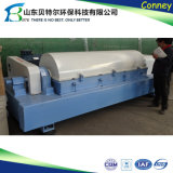 Machine à centrifuger à vis horizontale