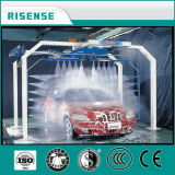 Risense automatique et machine de lavage de voiture de Qualited Touchless