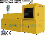 PlastikCap Compression Molding Machine (24-cavity New Design High Speed)