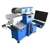 CO2 Laser-Markierung/Gravierfräsmaschine für hölzernen Muster-Stich