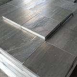 경첩 핀을%s 밝은 지상 알루미늄 합금 장 6061 T6