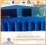 Gamma-Aminopropyltriethoxysiane de coupleur de silane semblable à GF93/Z6011/Kbe903/A1100/Ameo/S330