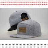 2016 sombreros de acrílico del Snapback del panel del sombrero 6 del Snapback