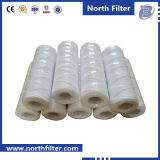 5 Mikron-Baumwolldraht-Wundwasser-Filter