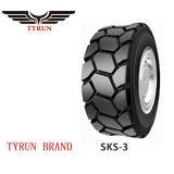 El neumático de OTR, Resbalón-Dirige el neumático (10-16.5, 12-16.5, 14-17.5, 15-19.5)