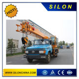 XCMG 8ton Mobile Truck Cranes mit Competitives Price (QY8B. 5)