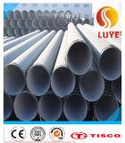 Bons materiais inoxidáveis 304 da tubulação de aço