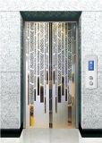 Elevatore del passeggero di Fujizy con tecnologia del Giappone