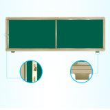 Équipement de l'éducation Lb-0315 glissant le tableau noir pour l'école