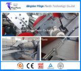 Machine d'extrusion de feuille de pp, chaîne de production de feuille de polymère de propène