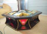 Fábrica de la rueda de ruleta del casino