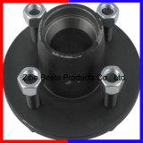 판매를 위한 싼 최고 배 트레일러 바퀴 또는 차축 허브 장비