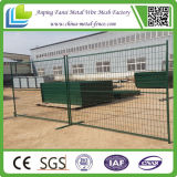 6ft Powder Coated Movable Kanada Temporary Fence Panel