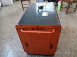 5kw super Stille Diesel van het Type Generators met de Alternator van Ce