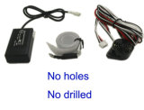 Back-up elettromagnetico Car Parking Sensor con Buzzer