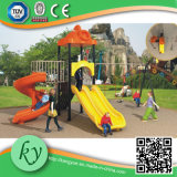 Cabritos Playground Equipment com Swing