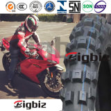 Band 2.75-17 van de Motorfiets van de Fabriek van China In het groot