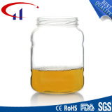 650ml Best Sell Glass Jam Container (CHJ8064)