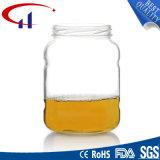 contenitore di vetro dell'ostruzione di migliore vendita 650ml (CHJ8064)