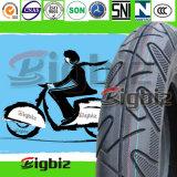 Pneumático da cruz da qualidade do mercado de Barém o melhor do pneu de 3.00-8 motocicletas
