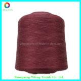 Het Ruwe Breiende Garen van Acrylic75% voor Sweater (2/16nm geverft garen)