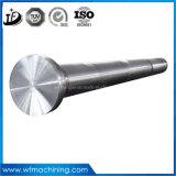 Подвергая механической обработке ведущий шатун/камшафт/вал Macnining точности CNC нержавеющей стали