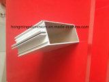 O alumínio do frame da extrusão perfila o revestimento do pó para Windows e a porta