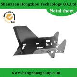 Nueva cabina de control rodada de la fabricación de metal de hoja