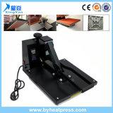 Máquina de alta pressão da imprensa do calor da fábrica de Guangzhou (38X38cm)
