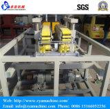 Linha de produção da tubulação de água do toalete de PVC/UPVC/CPVC/máquina da extrusora