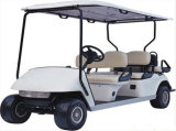 Pacchetto personalizzato della batteria di litio di golf EV di rendimento elevato