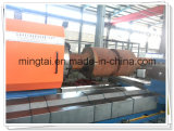 Grande torno horizontal resistente de China para girar os grandes cilindros (CK61200)