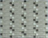 Mosaico de cristal para el decorador interior casero