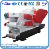 Chipper горячего сбывания Китая деревянный с емкостью 5-25t/H (CE)