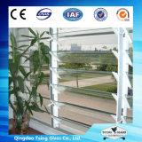 obturateur teinté par 4mm-6mm/auvent en verre Tempered en verre pour la construction