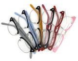 De kleurrijke Hand van de Stijl van de Manier - gemaakte Acetaat Eyewear (2038)