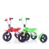 Tricycle de bicyclette de roue du nouveau produit 3 avec la vente en gros se pliante de fonction