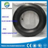 Manufactory de borracha de Zihai das câmaras de ar internas do pneu (tamanho reais)