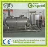 Linha de produção automática completa de leite em uht
