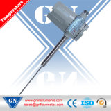 Thermocouple anti-déflagrant (Thermal Resistance) avec Temperature Transmitter (CX-WR/Z)