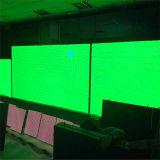 P10 al aire libre de color verde LED Scrolling Sign