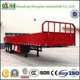 De Aanhangwagen van de Lading van de Aanhangwagen van de Vrachtwagen van de Zijgevel van het nut voor Verkoop
