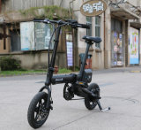 Qualität mini bewegliches Ebike 12 Zoll-elektrisches faltendes Fahrrad