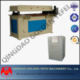 Exakte Vier-Spalte hydraulische Fläche-Ausschnitt-Maschine