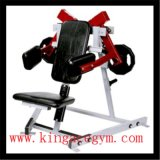 体操の適性の適性装置の商業つけられていたすくい機械