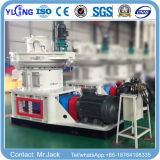 3 톤 또는 Hour Vertical Ring Die Type Wood Pelleting Machine