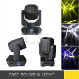 최신 4 X 25W LED Super Beam Moving Head Light