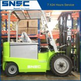 Snsc грузоподъемник 3 тонн электрический